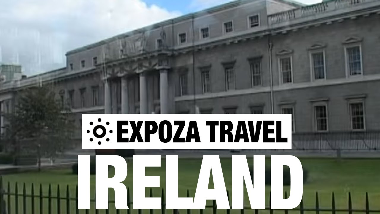 Ireland Vacation Travel Video Guide Great Destinations YouTube - Ireland vacation packages 2015