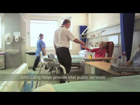 John Laing Corporate Video