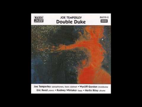 JOE TEMPERLEY - DOUBLE DUKE