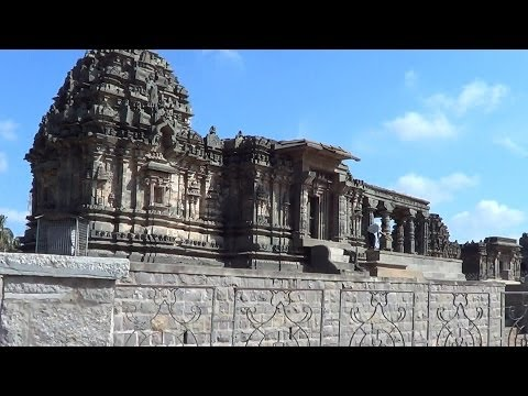 Neelakanteshwara & Naganatha temple Lakkundi