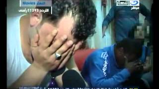 شاهد قبل الحذف - رد فعل بنات الدعارة الذي أدهش الجماهير