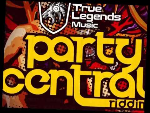DEMARCO - PARTY YAH NICE [RAW] | PARTY CENTRAL RIDDIM | @TRUELEGEND_TLM | DANCEHALL | @21STHAPILOS