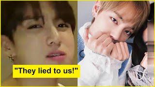 Baixar BTS CHANGES Careers & LYING to ARMY? BTS LEAVES JHope! V RELATIONSHIP w/ Female Staff? | BTS Memes