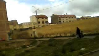 El Hajeb City / Morocco