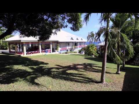 Seabreeze Villa, Bacolet, Tobago