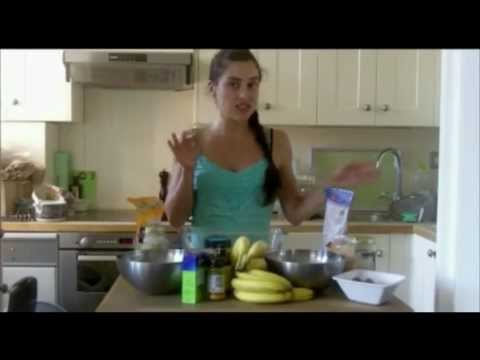 Raw food gourmet recipes for busy people youtube youtube premium forumfinder Images