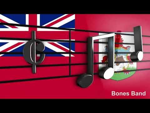 Bones Band | Sit Off Bermuda Song | April 5, 2020