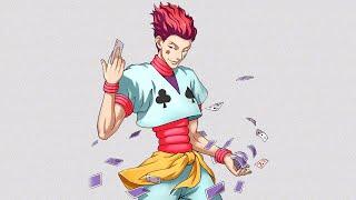 (Hard) Anime Type Beat Hisoka