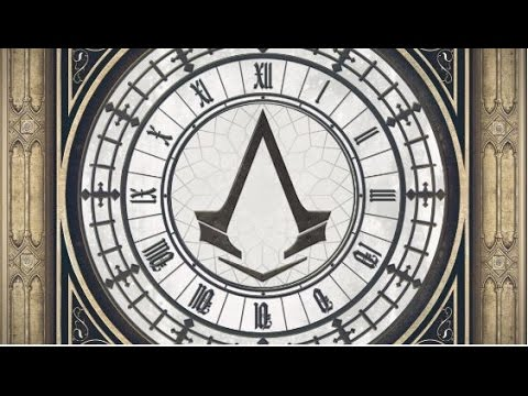 AC Syndicate OST  Austin Wintory  - Cathedrals of Steel