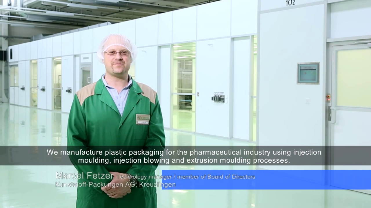 Cleanroom Systems from SCHILLING ENGINEERING