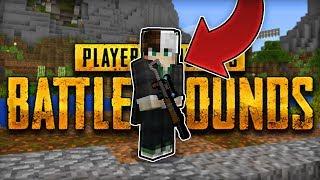 Minecraft Pe Pubg Server Nasıl Girilir - 1.2.10 Battle Royale