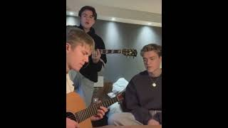 Baixar BTS - Make It Right feat Lauv (New Hope Club cover)