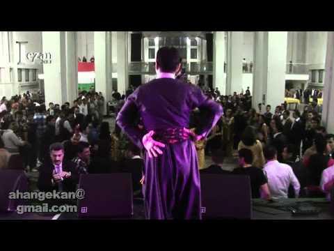 Ahangi Xalid Rambo, Goran Inzibat, Feyzi le Helsinki - A-list Ahang