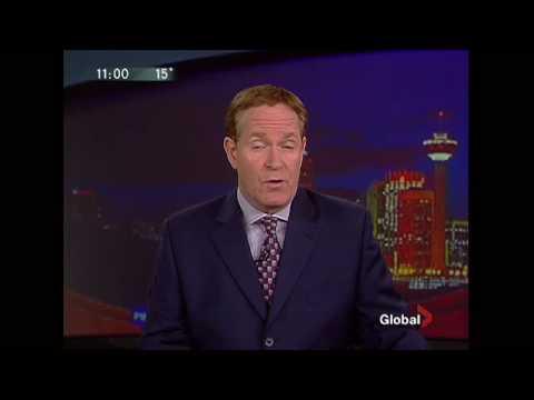 Global Calgary News Hour Final Open