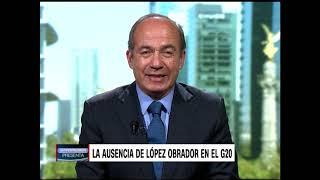 """""""¿Se está aislando México del mundo?"""" Oppenheimer Presenta # 1927"""