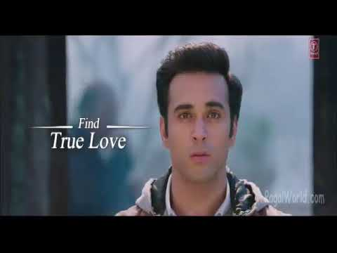 Sanam Re Video Song MP4 Free Download