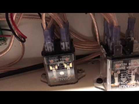 Solar battery free power generator update 3