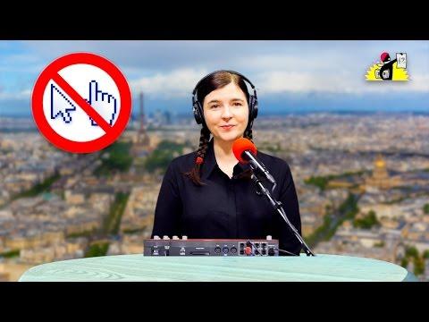 Le JT de la Parisienne Libérée ♫ [NDDL, Calais, numérique, nucléaire]