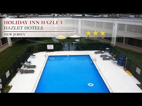 Holiday Inn Hazlet - Hazlet Hotels, New Jersey