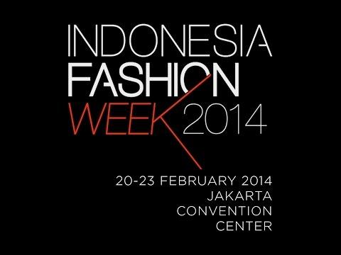 Indonesia Fashion Week 2015