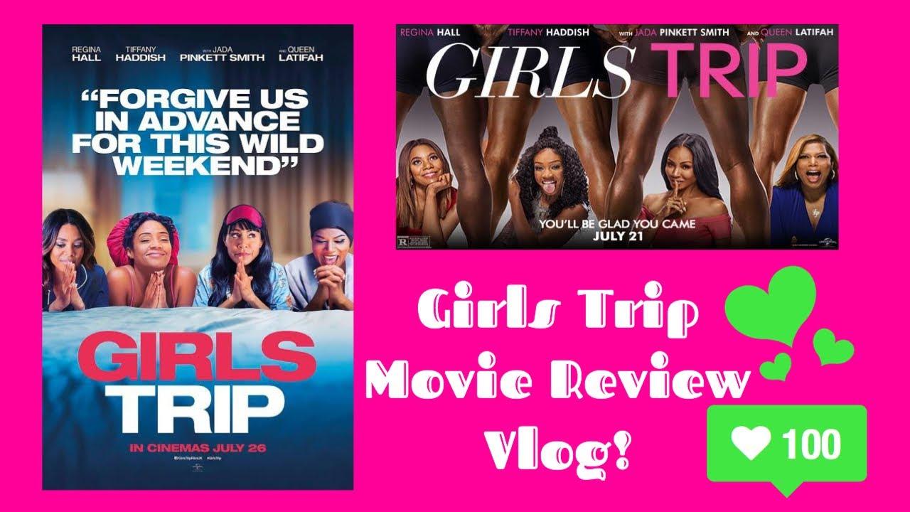 Download GIRLS TRIP MOVIE REVIEW! (HONEST!)