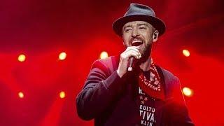 Justin Timberlake's Halftime Show Was Disrespectful?