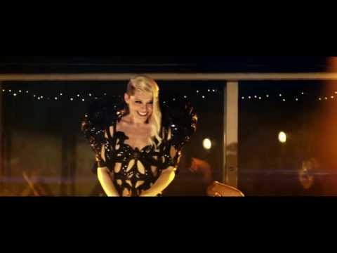 Soraya - Con Fuego (Official video)