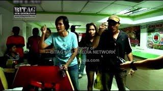 Hulog sa BITAG, Cubao networking!