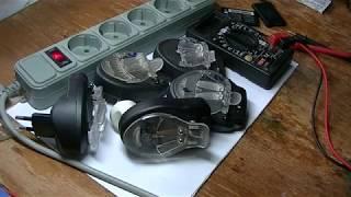 видео Лягушка – универсальная аккумуляторная зарядка для мобильного устройства или телефона