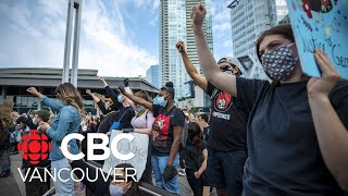 No Covid-19 Cases In B.c. Linked To Black Lives Matter Protests