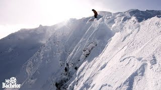 Skiing Mt. Bachelor, Bend