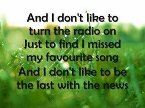 But I Do Love You - LeAnn Rimes with Lyrics