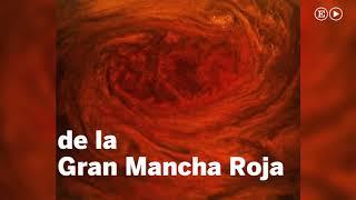 Últimas imágenes de la Gran Mancha Roja de Júpiter | Ciencia