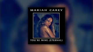 Repeat youtube video Mariah Carey - You're Mine (Eternal) [Acoustic]