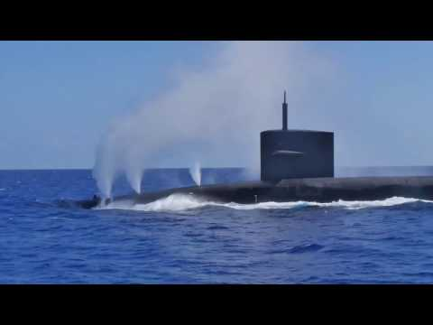Inside the(USS Jimmy Carter) America's Most Secret Attack Submarine Ever