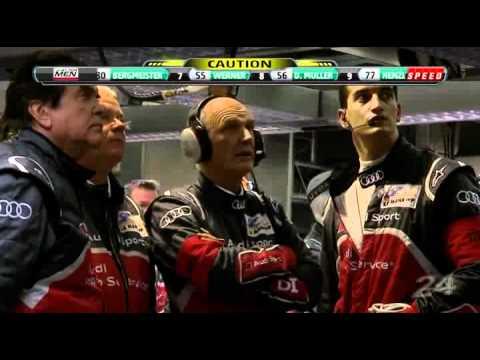 Le Mans 24 Hours 2011 Part02 SpeedHD