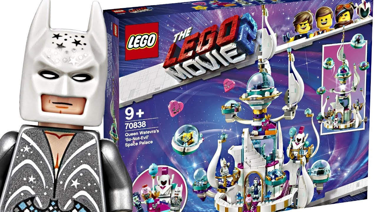 The Lego Movie 2 Spring 2019 Sets Youtube