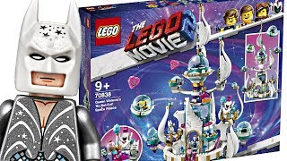 The LEGO Movie 2 Spring 2019 sets!