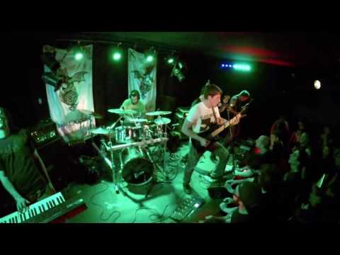 Be'lakor - Roots To Sever - Live at The Reverence (5/4/2014)