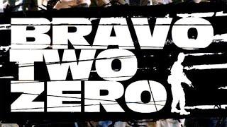 Ex SAS Soldier Rusty Firmin reviews / talks about the First Gulf War Operation movie Bravo Two Zero