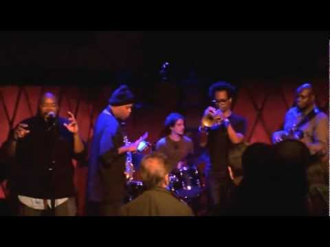 Kokayi's Rap - Dafnis Prieto with Steve Coleman and Friends