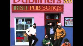 The Dubliners - Come And Join The British Army
