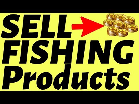 Dropshipping Fishing Products Tutorial (2020)