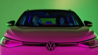 D. Light Knowing Your VW