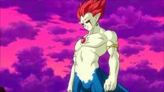 DRAGON BALL HEROES: GOD MISSION(entire series video)