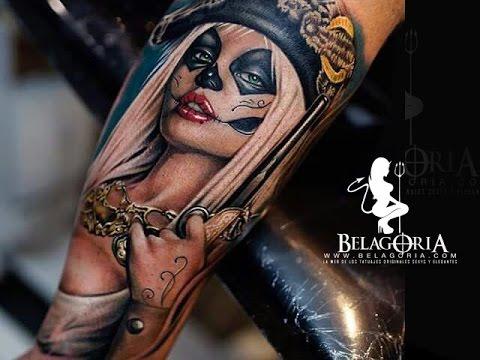 Brutal Recopilación De Ideas Para Tatuajes En El Brazo Youtube