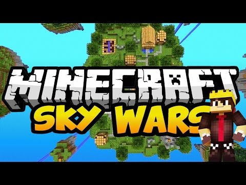 Minecraft SkyWars | w/ Bercea | Baza si lupte de La A la Z | Ep #72