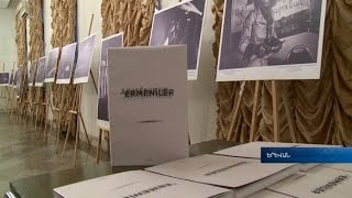 Պոլսահայ Նուրան Աքքայայի լուսանկարները կցուցադրվեն Երևանում