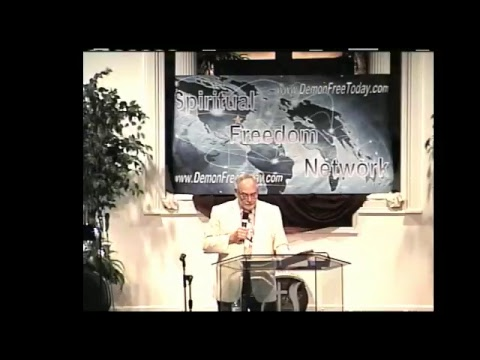 Powerful Insight To Faith - Spiritual Freedom Network Conference