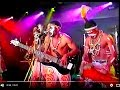 Tribal Chant Live   1997 CHMSUPERSOUND Premiere Night of The South Pacific Music Festival